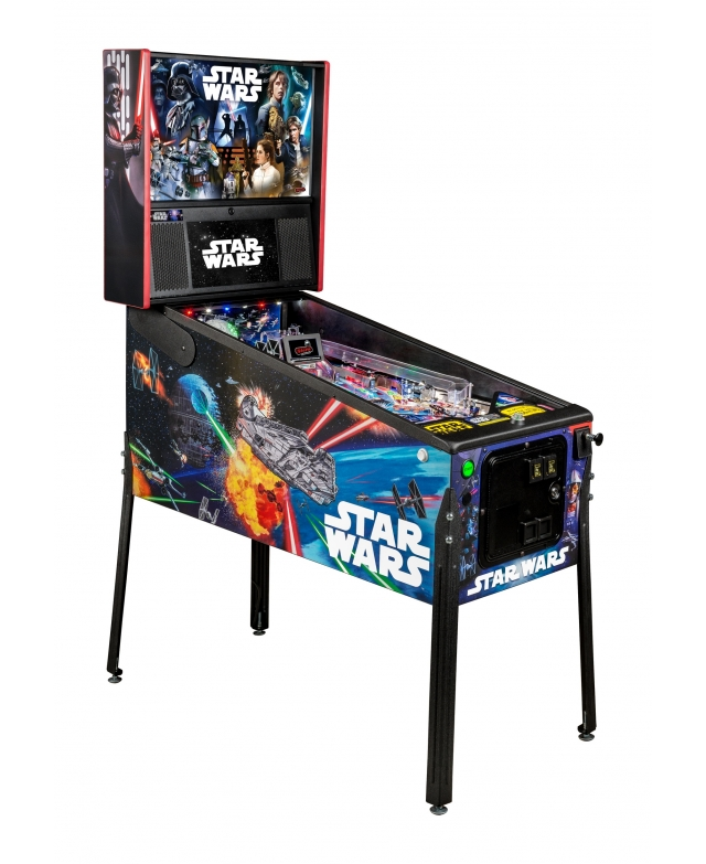 Flipper Star Wars Pro