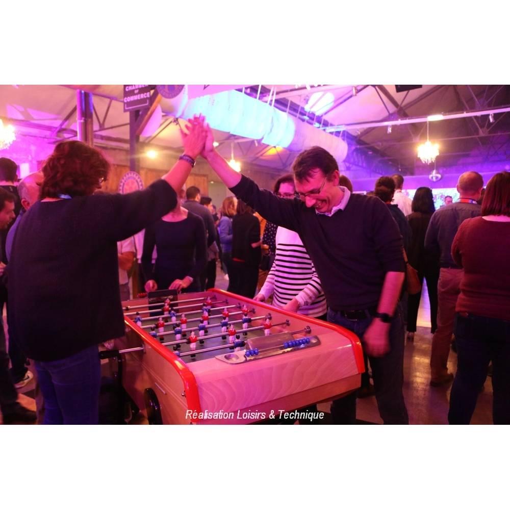 Location de jeux de café et jeux d'arcade - Loisirs & Technique