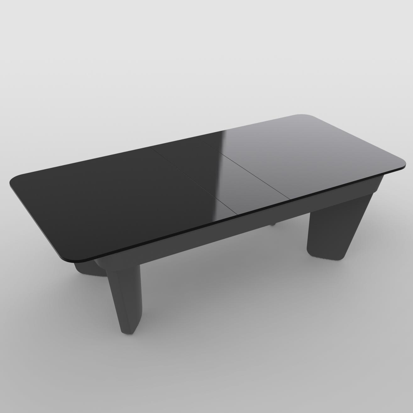 Allonge Plateaux-table Billard Montfort