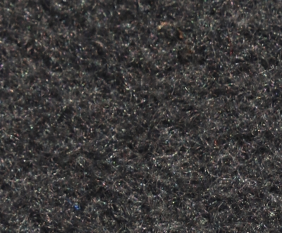 """Hainsworth Smart """"Pewter"""" Gris Anthracite"""
