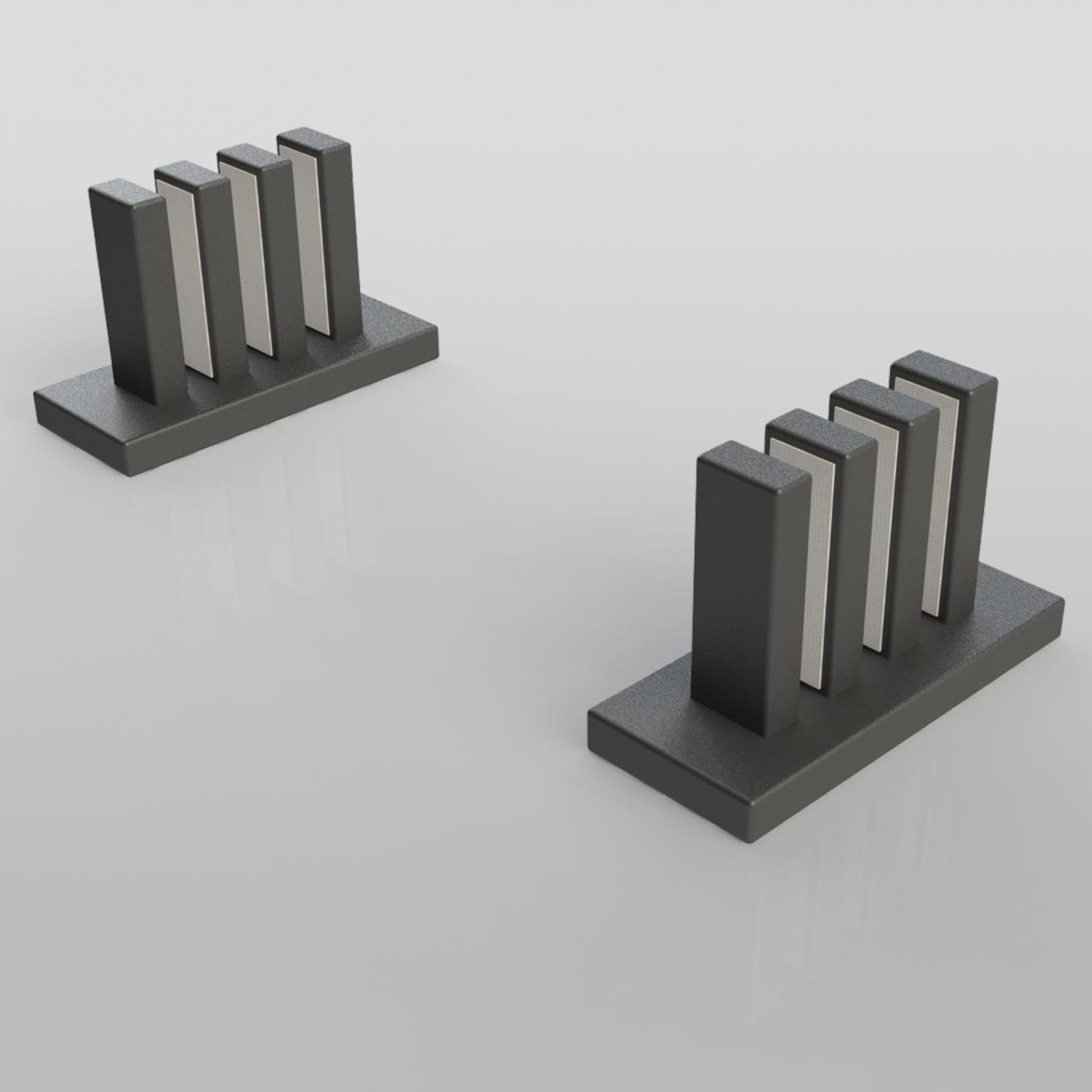 Range Plateaux-table simple